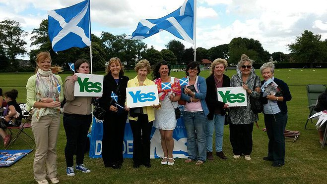 Women for Independence 3