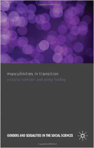 masculinitien in transition